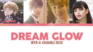 [ENG/KR] Dream Glow - BTS X CHARLI XCX (BTS WORLD OST)