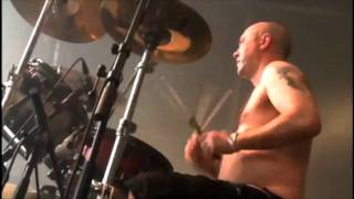 The Exploited (HellFest 2011) [18]. Was it Me / Army Life