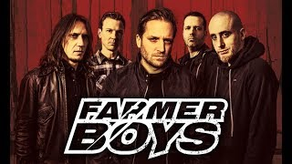 FARMER BOYS at SUMMER BREEZE Open Air 2018