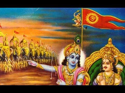 Inhoud van de Bhagavad Gita zoals ze is
