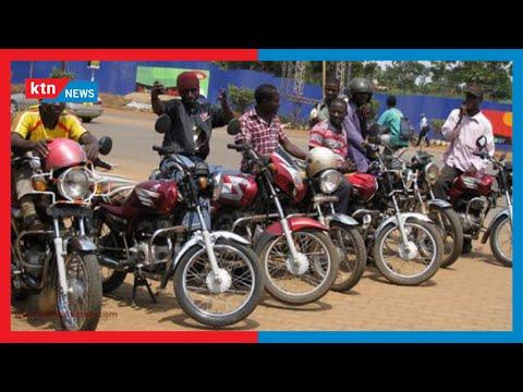 The Adventurer: Eye on the motorbike business