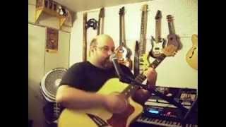 Scott Erickson - Unsigned Letter (Chris Gaines cover)