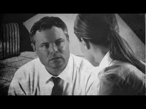 Králičí norou (1. část)