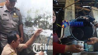 Polisi Gandeng DLH dan Kementrian ESDM untuk Teliti Air Sumur yang Diduga Mengandung Bensin