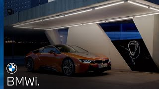BMW i. Drive the future today.