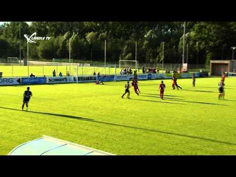 Spiel Nenzing-Thüringen