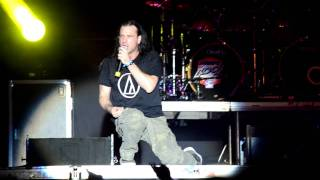 Brainstorm - highs without lows - Masters of rock 2011- FULL HD
