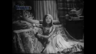 4 SAD GEMS BY LATA JI FROM YASMIN(1955) MD C