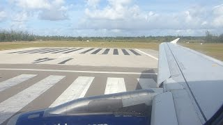 preview picture of video '{Trip Report} Jetblue A320-200 Flight 1394 | NAS - FLL'