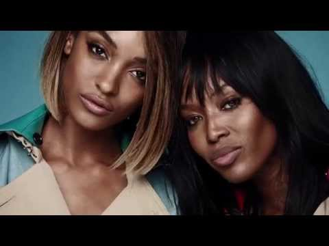 Burberry Commercial (2015) (Television Commercial)
