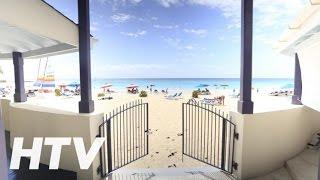 Hotel Infinity on the Beach en Saint Lawrence, Barbados
