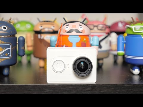 Xiaomi Yi Cam Review   An Affordable GoPro Alternative?