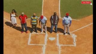 Serie Nacional 2018 Juegos de Veteranos