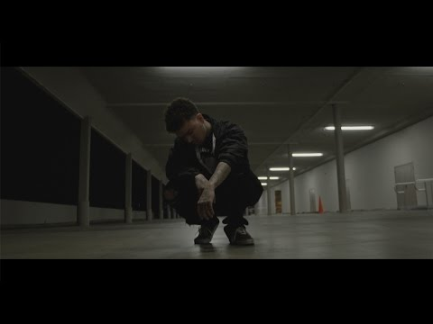Phora - The Cold [Official Music Video]