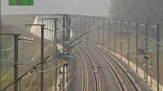 World's fastest rail train, TGV - A világ leggyorsabb vonata, a TGV