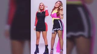 Gloria Trevi FT Karol G   Hijoepu*# (Video Vertical)