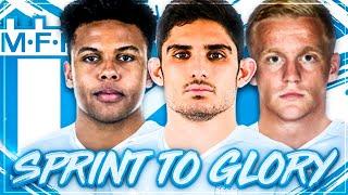 FIFA 19: DER ERSTE SCHWEDISCHE CL-SIEGER DER GESCHICHTE!!😱🏆💥 Malmö FF Sprint To Glory