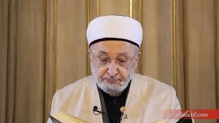 Kısa Video: Ashâb-ı Kirâm'ın Üstünlüğü