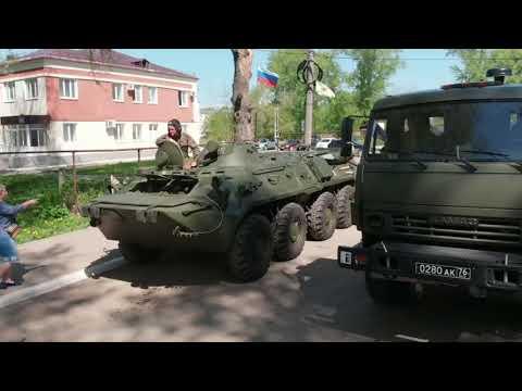 Олег Газманов - Вперёд Россия