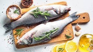 5 вкусных рыбных блюд. Рецепты от Всегда Вкусно!