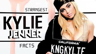 5 Strange Things About Kylie Jenner