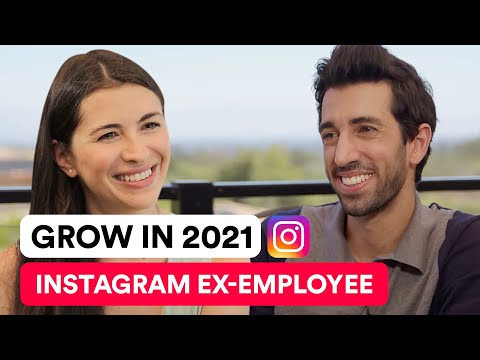 , title : '3 ways to grow organically on Instagram in 2021 (by Jon Youshaei, Instagram ex-employee)