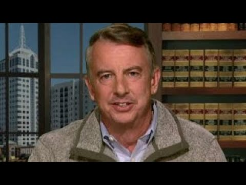 Ed Gillespie: The momentum is on our side