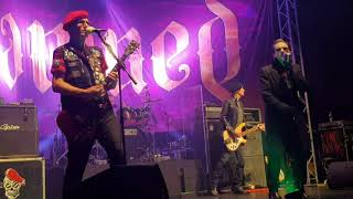 The Damned stranger on the Town @ Gun Fury 02 Bournemouth 2018