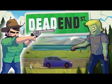 Dead Ahead Zombie Warfare But Not P2W? (DEAD END ST.)