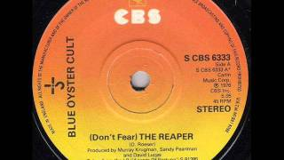 blue oyster cult - Don't Fear The Reaper (Apollo 440 Remix)