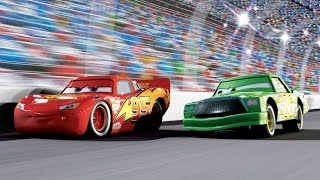 First 30 Minutes: Cars Race-O-Rama [XBOX360/PS2/PS3/WII]