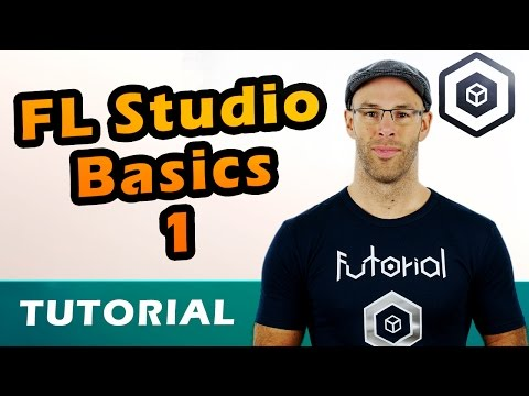 FL Studio Basics Tutorial – 1 – Installation & erster Start [Deutsch/German]