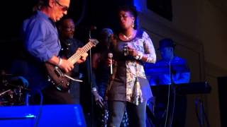 "Yahaloma ""Beautiful"" LIVE with The Crashers Band at the Englewood Event Center"