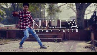 Bakar Bakar - Nucleya | Freestyle |