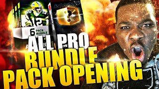 Madden NFL 16 Ultimate Team - ALL PRO BUNDLE + MYSTERY BOX TOPPER - MUT 16