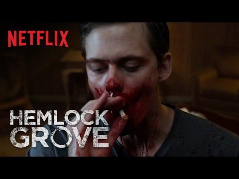 Hemlock Grove Commercial