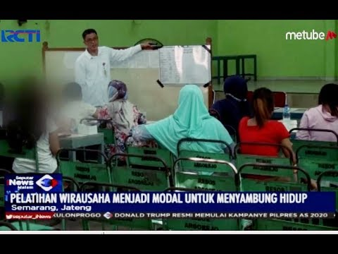 Lokalisasi Sunan Kuning Semarang Akan Ditutup, PSK dapat Pelatihan Wirausaha - SIM 19/06