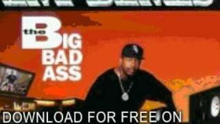 ant banks - fuckin' wit banks (ft. too sh - The Big Badass