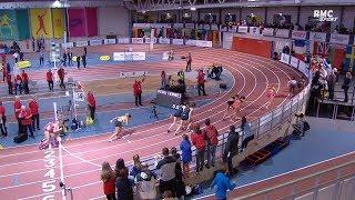 Meeting Elite de Metz 2019 : Cynthia Anaïs en 2'03''38 sur 800 m