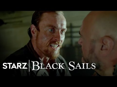 Black Sails 1.08 (Preview)
