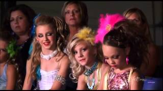 """""""Dance Mom's"""" - Lux Video Dress Rehearsal feat. Seven Williams of We3Kings"""