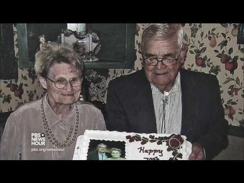 For this 98-year-old baker, sharing dessert makes life sweet