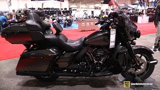 2018 CVO Street Glide with Fullsac Exhaust - Most Popular Videos