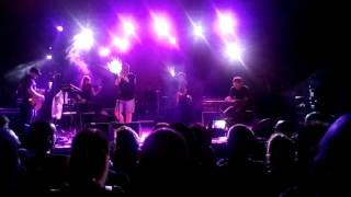 Arab Strap live @Siren Festival