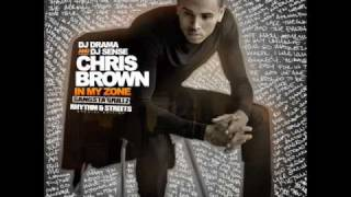 How Low Can You Go- Chris Brown