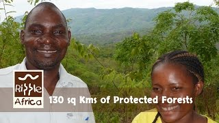 preview picture of video 'Kandoli Forest Conservation Project, MALAWI - RIPPLE Africa'