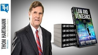 America's Lawyer Mike Papantonio on Law & Vengeance !
