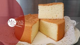 simple vanilla cake recipe with 2 eggs
