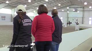 IHSA Zone 3 Championships hosted by Centenary University Equestrian Studies