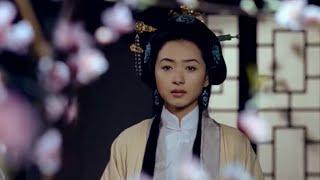"刘珂矣《半壶纱》柳如是电影MV,小女花不弃插曲!""Half Pot Of Yarn"" Beautiful Zen Music (w/ English Lyrics)"